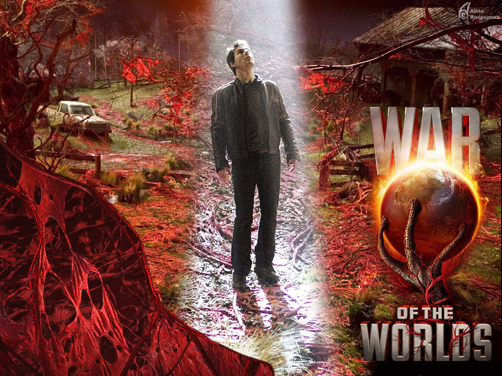 War of the Worlds (2005) – Special Effects Review | Anju Miah